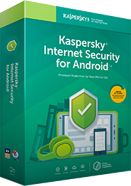 India Kaspersky™ Internet Security For Android - 1 Device / 1 Year
