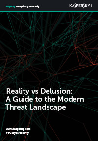 Reality vs Delusion: A Guide to the Modern Threat Landscape