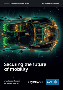 Securing the future of mobility