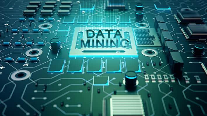 डाटा माइनिंग क्या है?