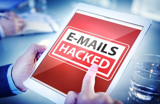 What To Do If Your Email Account Has Been Hacked